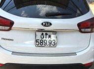 Bán Kia Rondo 2018, màu trắng, nhập khẩu nguyên chiếc chính chủ giá cạnh tranh giá 585 triệu tại Bình Dương