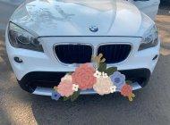 Bán xe BMW X1 sản xuất 2010, màu trắng, xe nhập xe gia đình, giá chỉ 509 triệu giá 509 triệu tại BR-Vũng Tàu
