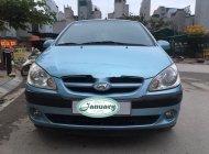 Bán ô tô Hyundai Click năm sản xuất 2008, xe nhập, giá tốt giá 223 triệu tại Tp.HCM