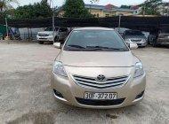 Cần bán xe Toyota Vios năm 2012, màu vàng, giá chỉ 285 triệu giá 285 triệu tại Hà Nội