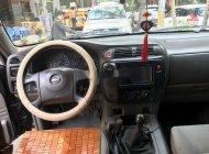 Bán Nissan Patrol đời 2002, màu đen, nhập khẩu giá 298 triệu tại Tp.HCM