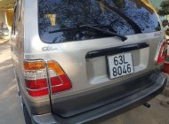 Cần bán Toyota Zace đời 2005, dòng xe cao cấp tất cả chỉnh điện giá 210 triệu tại BR-Vũng Tàu