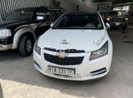Cần bán lại xe Chevrolet Cruze sản xuất năm 2011, màu trắng, 279 triệu giá 279 triệu tại Bình Dương