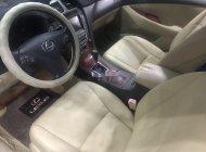 Cần bán lại xe Lexus ES năm sản xuất 2007, màu vàng chính chủ giá 668 triệu tại Cần Thơ