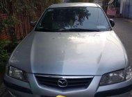 Bán Mazda 626 sản xuất 2001, màu bạc, nhập khẩu giá 150 triệu tại Đồng Nai