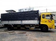xe tải dongfeng 9 tấn 15 thùng dài 7.7m giá 350 triệu tại Bình Dương
