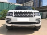 Cần bán xe LandRover Range rover hse sản xuất 2015, màu trắng, nhập khẩu nguyên chiếc giá 4 tỷ 900 tr tại Hà Nội