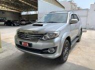 Bán Toyota Fortuner 2.5G Số Sàn - Máy Dầu - Đời 2016 - Giá Tốt  giá 810 triệu tại Tp.HCM