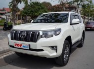 Bán Toyota Prado năm 2018, màu trắng giá 2 tỷ 320 tr tại Hà Nội