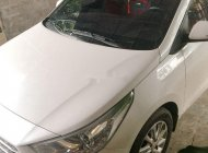 Cần bán gấp Hyundai Accent 2018, màu trắng giá 440 triệu tại Ninh Bình