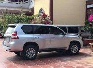Xe Toyota Prado đời 2017, màu bạc, nhập khẩu giá 1 tỷ 750 tr tại Kon Tum