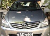 Cần bán xe cũ Toyota Innova sản xuất 2009 giá 365 triệu tại Phú Yên