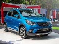 Bán ô tô VinFast Fadil cao cấp sản xuất 2020, màu xanh lam, ưu đãi ngập tràn  giá 491 triệu tại Hà Nội