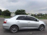 Cần bán gấp Toyota Vios MT năm 2012, màu bạc số sàn giá 326 triệu tại Hà Nội