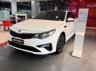 Bán Kia Optima 2.4 G-Line đời 2020, màu trắng, giá 969tr giá 969 triệu tại Thái Bình