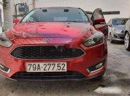 Bán ô tô Ford Focus đời 2017, màu đỏ như mới giá 549 triệu tại Khánh Hòa