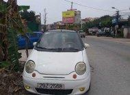 Cần bán lại xe Chevrolet Matiz sản xuất 2008, màu trắng giá Giá thỏa thuận tại Hà Nội