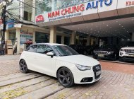 Cần bán Audi A1 sản xuất năm 2010, màu trắng, nhập khẩu giá 479 triệu tại Hà Nội