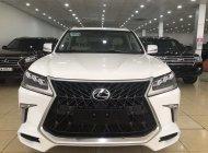 Bán Lexus LX570 Nhập Ttrung đông ,sản xuất 2016,đăng ký 2019 ,xe đẹp ,biển Hà Nội giá 6 tỷ 650 tr tại Hà Nội