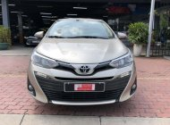 Bán Toyota Vios 1.5G Đời 2019 - Xe Đẹp - Hỗ Trợ Góp Ngân Hàng  giá 570 triệu tại Tp.HCM
