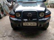Bán Ssangyong Korando năm sản xuất 2002, nhập khẩu nguyên chiếc, giá 145tr giá 145 triệu tại Nghệ An