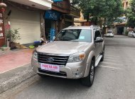 Cần bán xe Ford Everest sản xuất 2010, nội thất đẹp giá 398 triệu tại Hà Nội