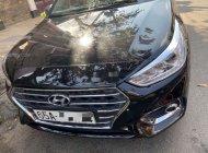 Cần bán xe Hyundai Accent sản xuất 2018, màu đen giá cạnh tranh giá 499 triệu tại Cần Thơ
