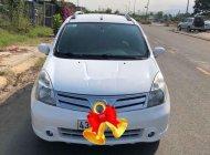 Bán ô tô Nissan Grand livina sản xuất năm 2011, màu trắng giá 260 triệu tại Quảng Nam