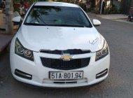 Cần bán xe Chevrolet Cruze năm sản xuất 2014, màu trắng, chính chủ  giá 375 triệu tại Tp.HCM