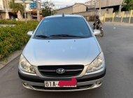 Bán Hyundai Getz MT đời 2008, màu bạc, xe nhập số sàn giá cạnh tranh giá 159 triệu tại Tp.HCM