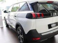 Bán xe Peugeot 5008 1.6GAT năm 2020, màu trắng giá 1 tỷ 199 tr tại Hà Nội