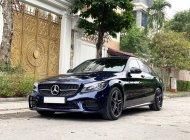 Bán Mercedes C300 AMG 2020, chính chủ chạy lướt biển đẹp giá tốt giá 1 tỷ 750 tr tại Hà Nội