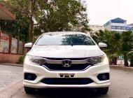 Bán ô tô Honda City sản xuất 2017, màu trắng, giá 495tr giá 495 triệu tại Hà Nội