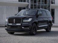 Bán Lincoln Navigator L Black Label sản xuất 2020, màu đen, nhập khẩu nguyên chiếc giá 8 tỷ 600 tr tại Hà Nội