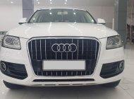 Cần bán Audi Q5 đời 2014, màu trắng, nhập khẩu, 950 triệu giá 950 triệu tại Hà Nội
