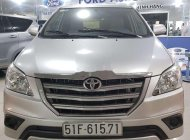 Xe Toyota Innova sản xuất 2016 giá 539 triệu tại Kiên Giang