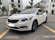 Cần bán Kia K3 năm sản xuất 2015, màu trắng giá 520 triệu tại Hải Phòng