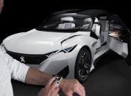Peugeot 5008 Siêu phẩm đến từ tương lai đã có mặt tại Showroom Giải Phóng giá 1 tỷ 349 tr tại Hà Nội