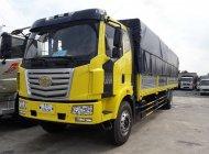 giá xe tải faw| xe tải faw thùng dài| thùng dài 10m giá 400 triệu tại Bình Dương