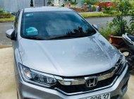 Bán xe Honda City đời 2018, màu bạc, nhập khẩu còn mới, 530tr giá 530 triệu tại Kiên Giang