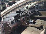 Cần bán lại Lexus RX 200T đời 2016, màu vàng cát, xe nhập giá 2 tỷ 550 tr tại Hà Nội