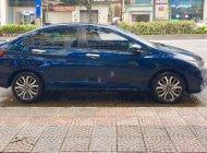 Xe Honda City sản xuất năm 2019, màu xanh lam, giá tốt giá 375 triệu tại Hà Nội