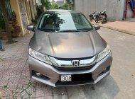 Cần bán Honda City đời 2014, màu xám, giá chỉ 405 triệu giá 405 triệu tại Hà Nội