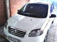 Bán xe Daewoo Gentra 2007, màu trắng, xe nhập   giá 147 triệu tại Phú Yên