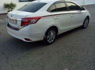 Bán xe Toyota Vios đời 2017, màu trắng giá 380 triệu tại Cần Thơ