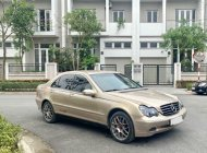 Cần bán lại xe Mercedes c200 AT Số tự động 2002, màu bạc giá cạnh tranh giá 158 triệu tại Hà Nội