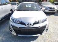 Mua trả góp Toyota Yaris G 2020 màu bạc chỉ từ 220 triệu trả trước giá 650 triệu tại BR-Vũng Tàu
