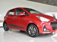 Hyundai Tây Đô 3s siêu khuyến mãi giảm giá khi mua chiếc Hyundai Grand i10 hatchback 1.2 AT, đời 2020 giá 391 triệu tại Cần Thơ