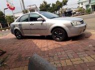 Cần bán gấp Daewoo Lacetti đời 2010, màu bạc, xe nhập, giá chỉ 190 triệu giá 190 triệu tại BR-Vũng Tàu