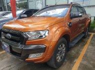 Cần bán gấp Ford Ranger đời 2015, nhập khẩu nguyên chiếc giá 645 triệu tại Tp.HCM